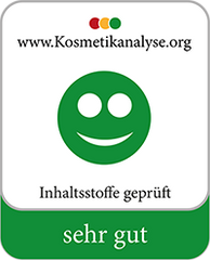 Wimpernserum Test EOXX Note Sehr gut