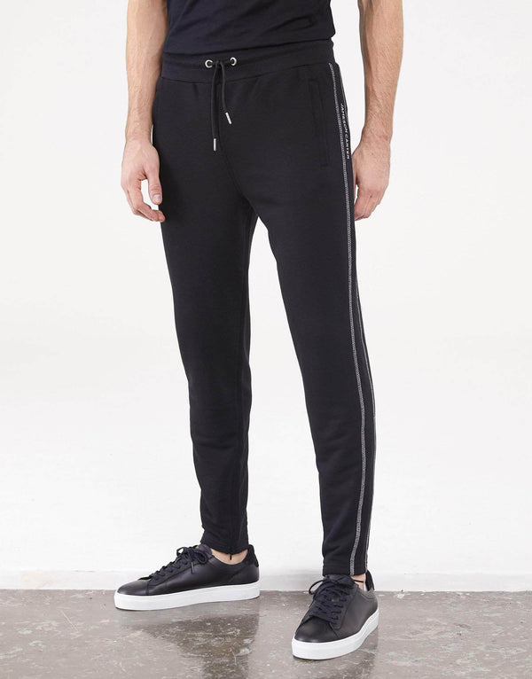 Jameson Carter Tracksuit Pants Cavendish Tracksuit Pants - Black