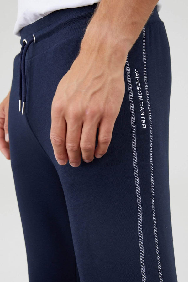 Cavendish Joggers - Navy