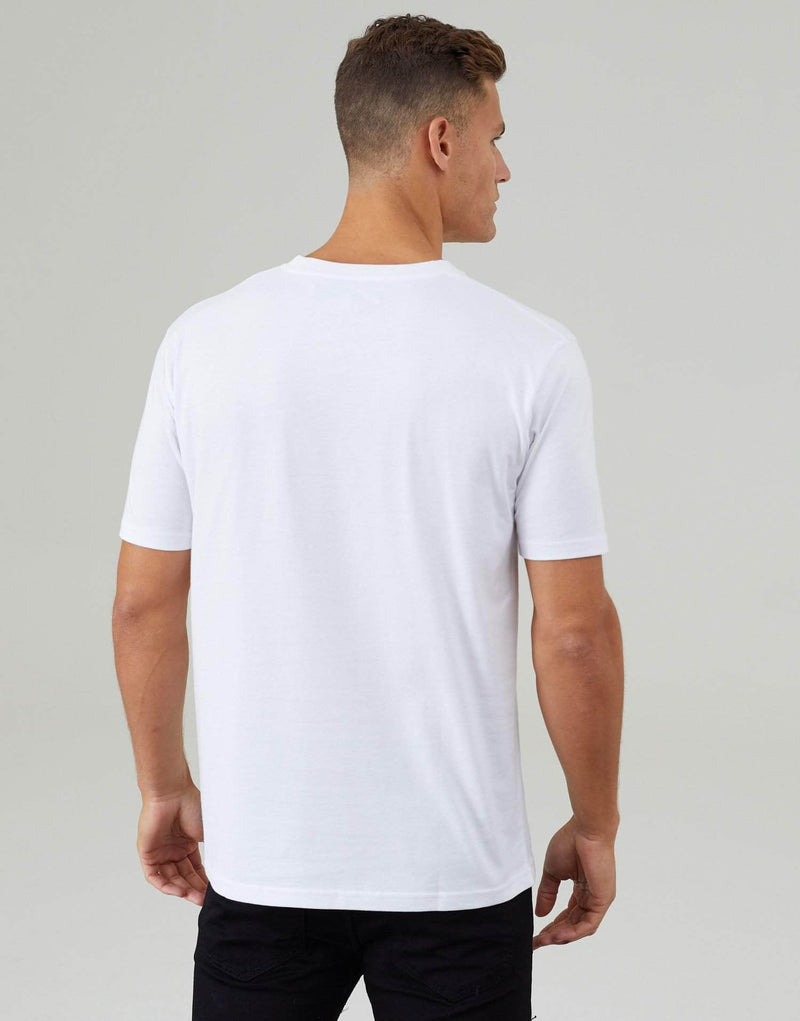 Chester T-Shirt - White