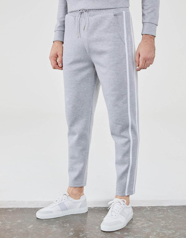 Jameson Carter Tracksuit Pants Delaney Joggers - Grey