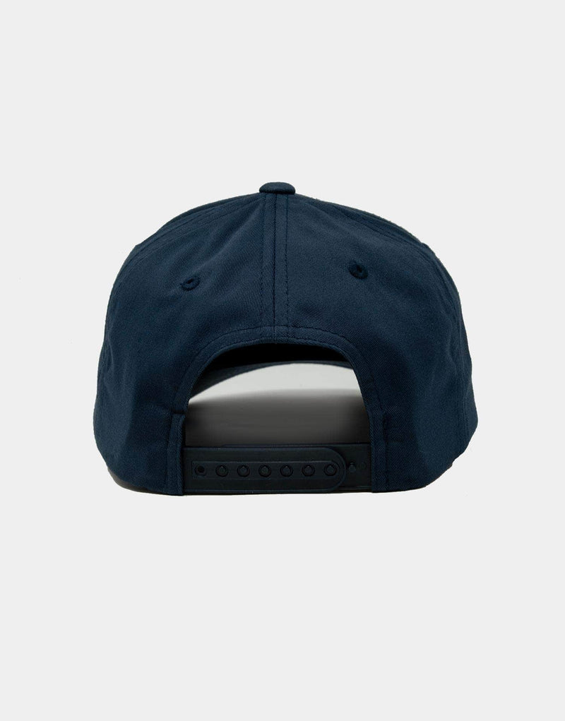 Diamond Jameson Carter Cap - Navy