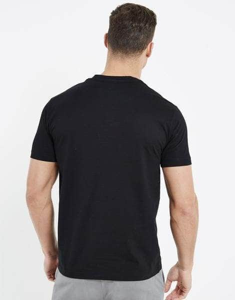 Jameson Carter sale Diamond Logo T Shirt - Black