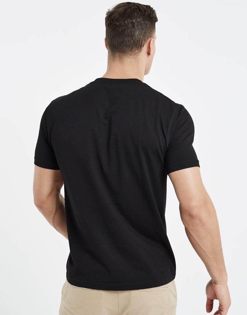 Essence T Shirt - Black