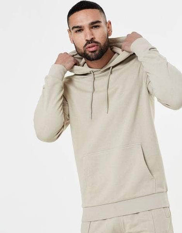 Jameson Carter Jackets, not-sale Essence Twin Set Hood - Stone