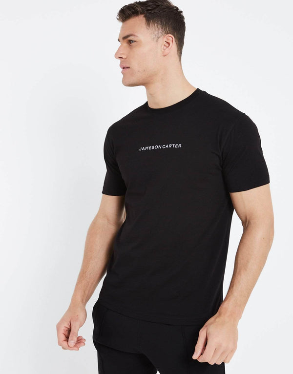 Exchange T Shirt - Black