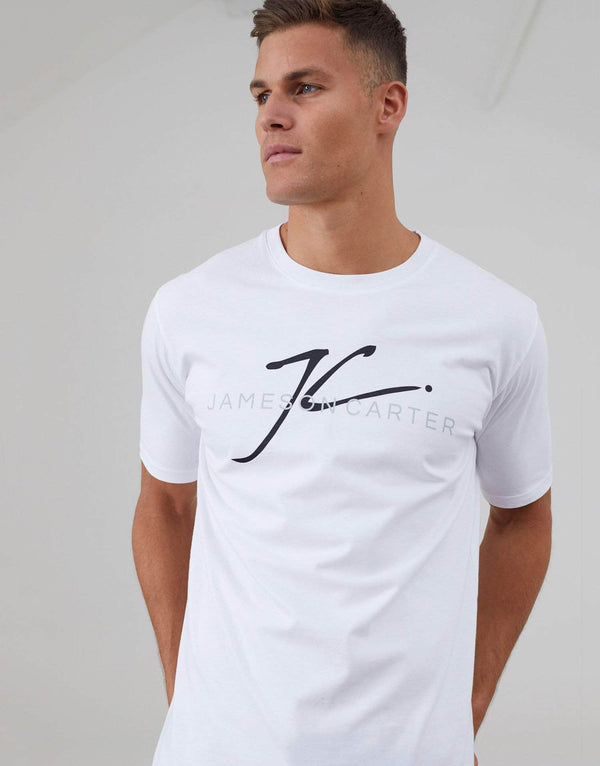 Hannigan T-Shirt - White