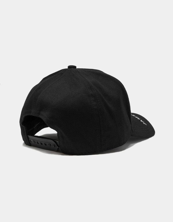 Inverse Cap - Black & White