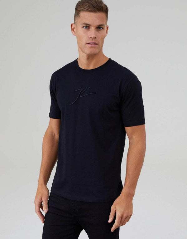 Irwin T Shirt - Black