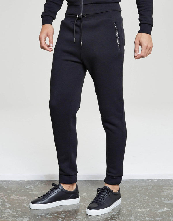 Jameson Carter Tracksuit Pants Mission Tracksuit Pants - Black