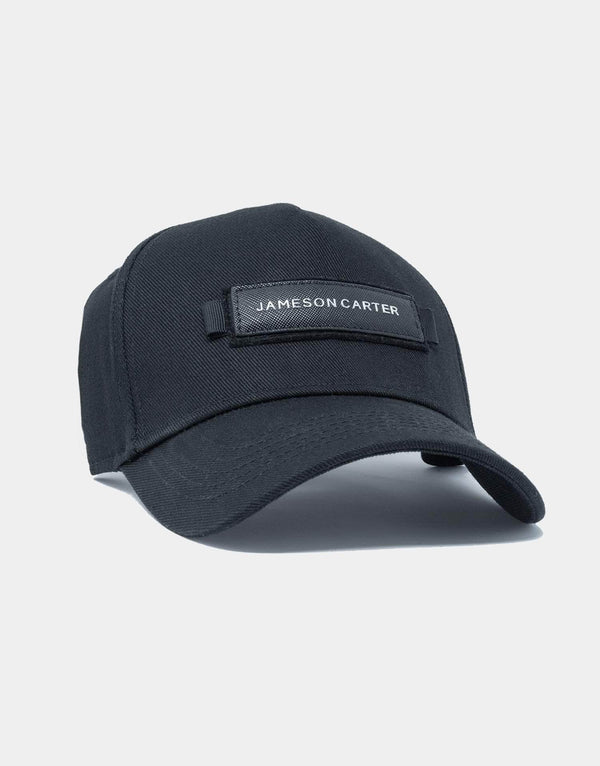 Jameson Carter Hats Oxide Cap - Black