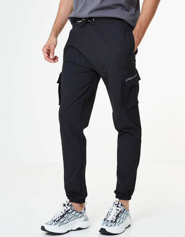 Phantom Combat Pants - Black