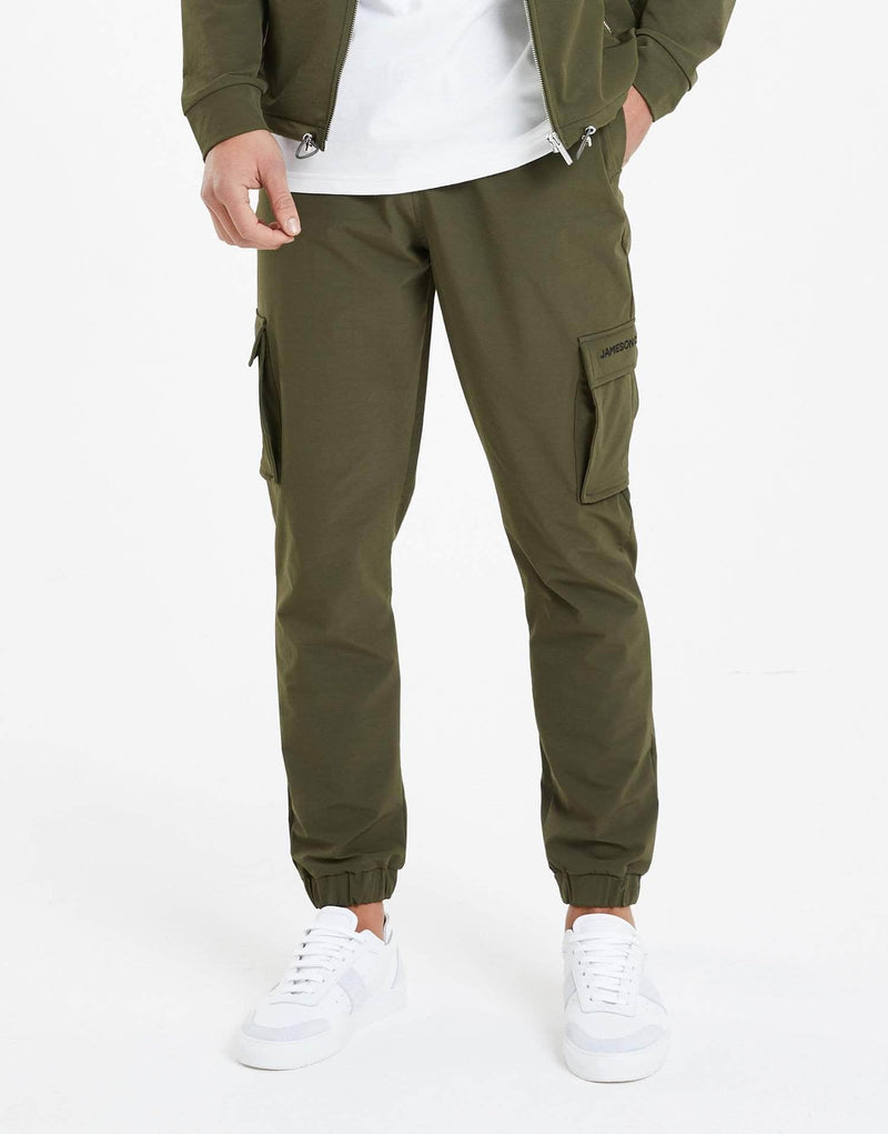 Phantom Combat Pants - Khaki