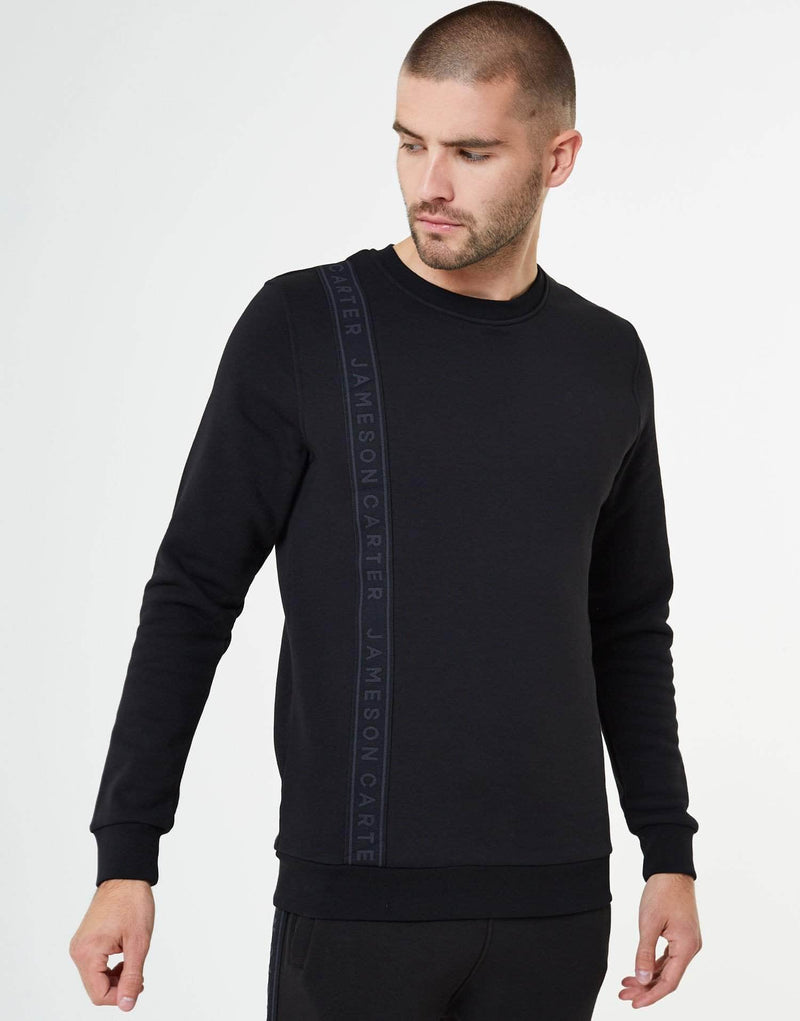 Roko Jumper - Black