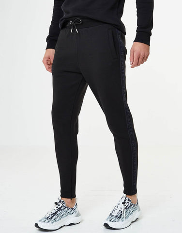 Jameson Carter Tracksuits, not-sale Roko Tracksuit Pants - Black