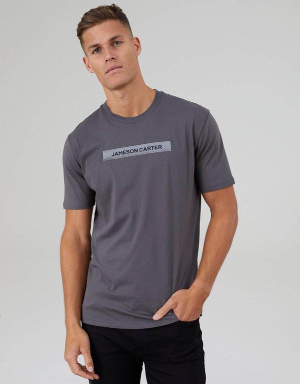 Setup T-Shirt - Carbon