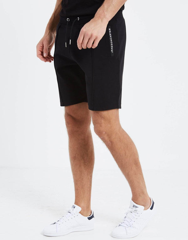 Tullamore Shorts - Black