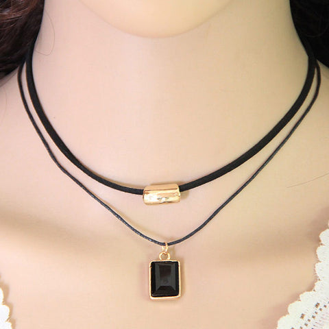 Fashion black velvet choker necklace for women statement necklaces fashion black velvet choker necklace for women statement necklaces pendants bijoux femme collier jewelry collares aloadofball Choice Image