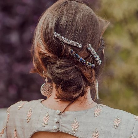 History and Evolution of Hair Accessories