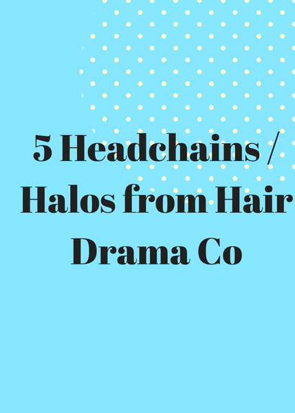 5 must-have headchains/halos