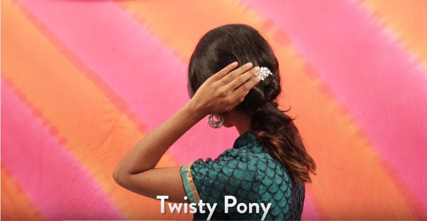 Twisty Pony