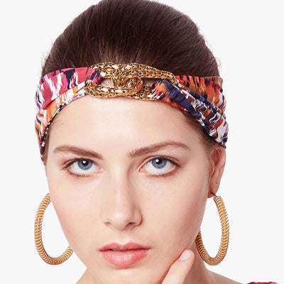 Trendy Hair Accessories that Match the Perfect Note for Music Fests