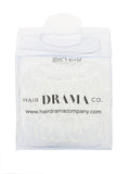 Hair Coils - Clear Set - Hair Drama Company