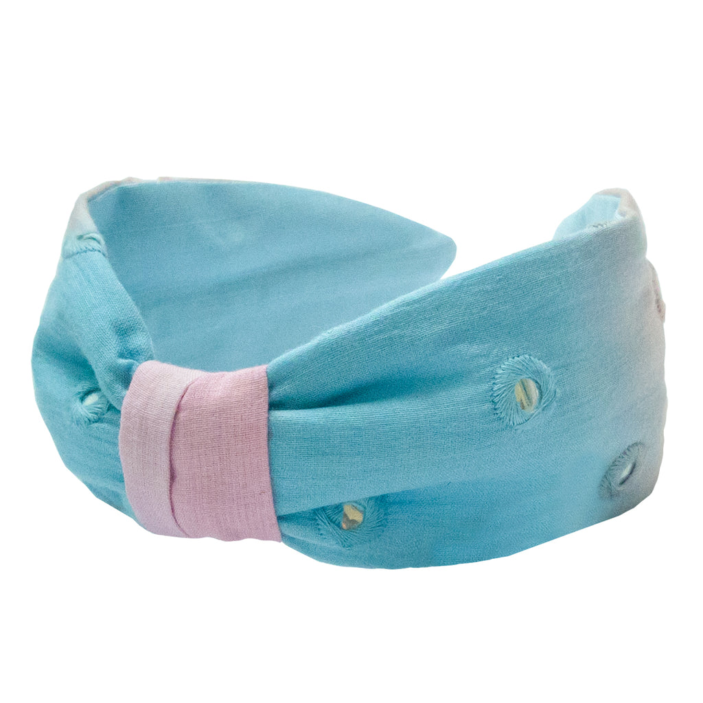 OMBRE KNOTTED HEADBAND