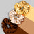 Neutral Scrunchies- II - Set of 3