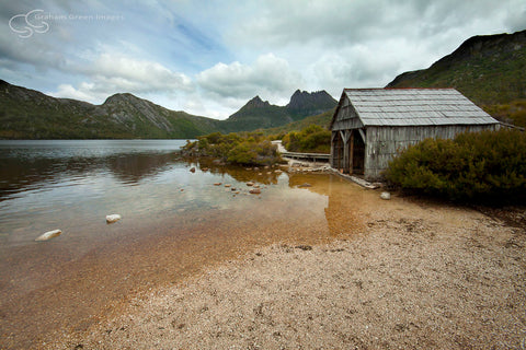 Cradle Mountain, Tasmania - TA3003