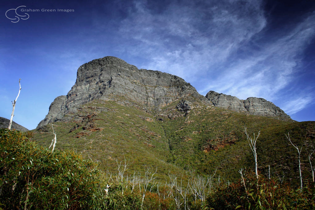 Bluff Knoll, Stirling Ranges - GS2011
