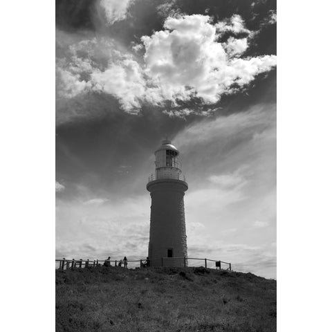 Bathurst Lighthouse, Rottnest