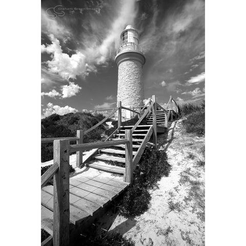 Bathurst Lighthouse, Rottnest - RT5009