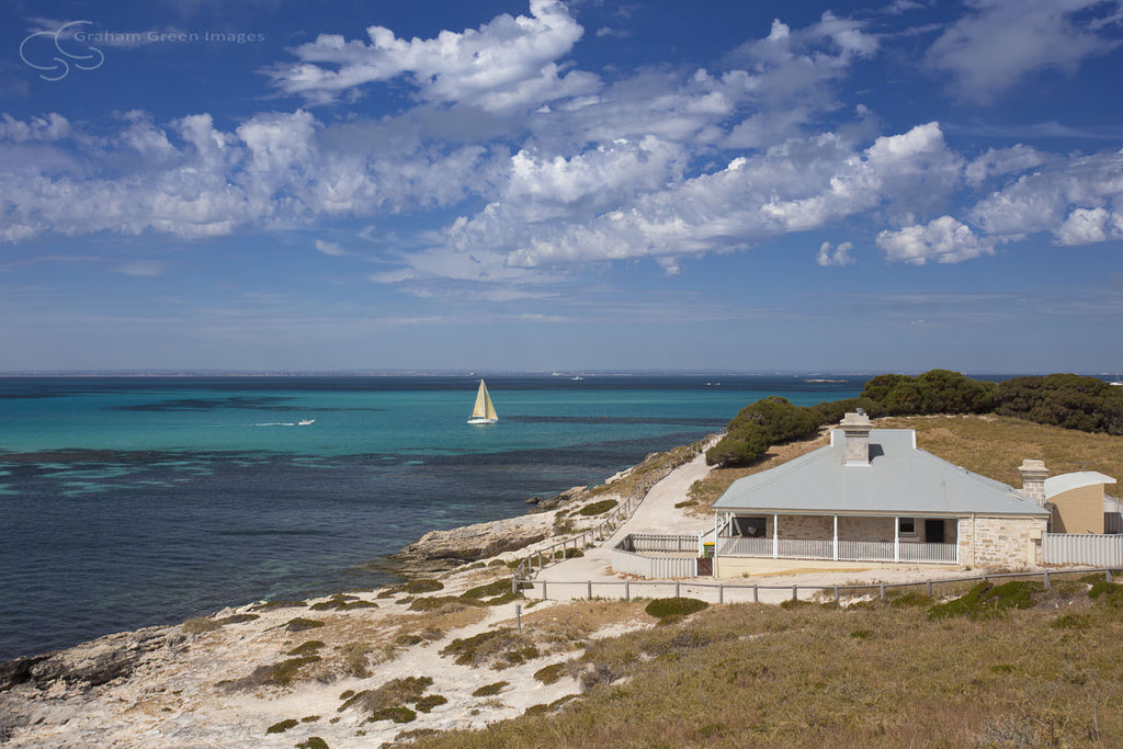 Bathurst Point, Rottnest - RT5007
