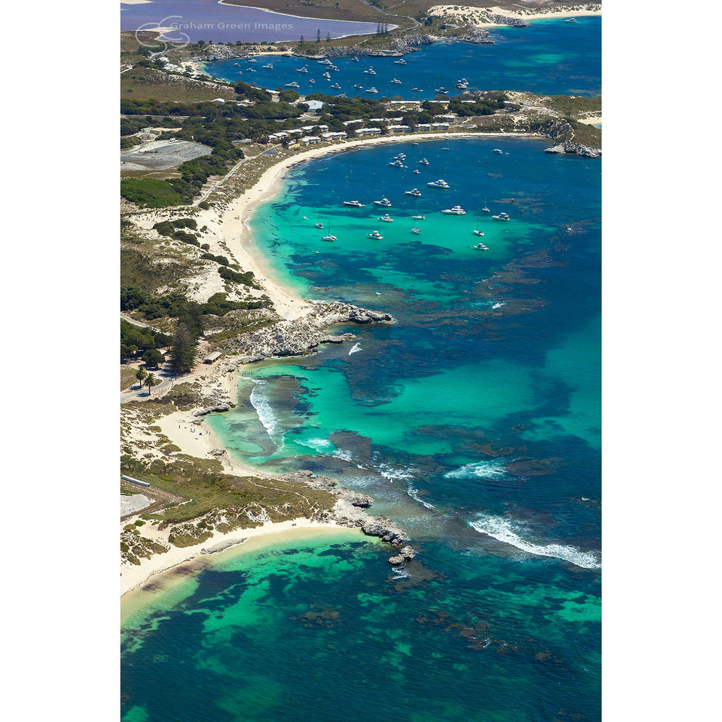 The Beaches, Rottnest - RT5061