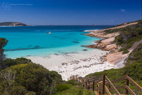 Blue Haven Beach, Esperance - ES7116