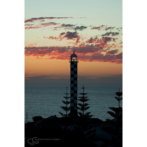 Bunbury Lighthouse - SW4038