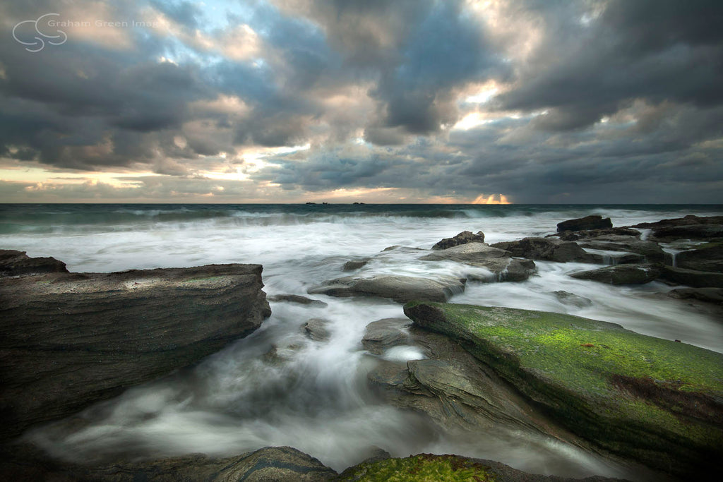 Rocky Shore, Burns Beach - BB3001
