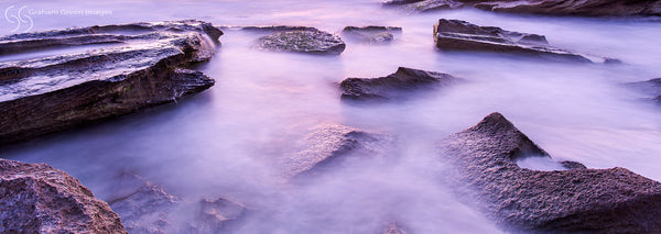 Rock Pools, Burns Beach - BB3015