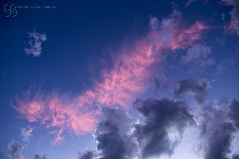 Clouds - CL8412
