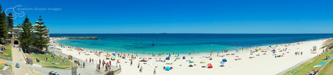 Cottesloe Beach - CO6001
