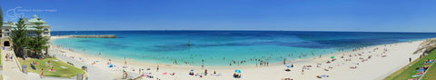 Cottesloe Beach - CO6002