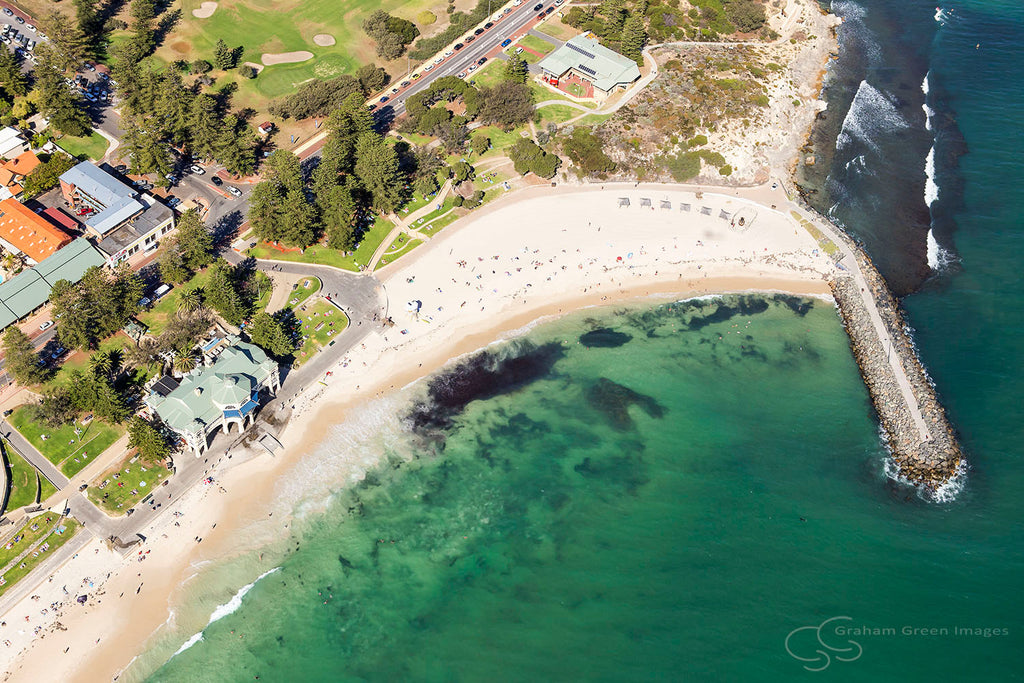 Cottesloe Beach - CO6005
