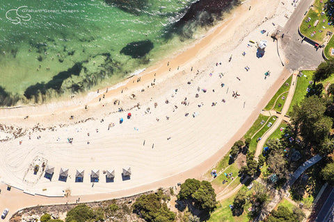 Cottesloe Beach - CO6006