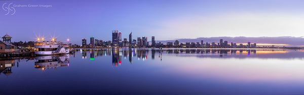 Decoy, South Perth - SP8519