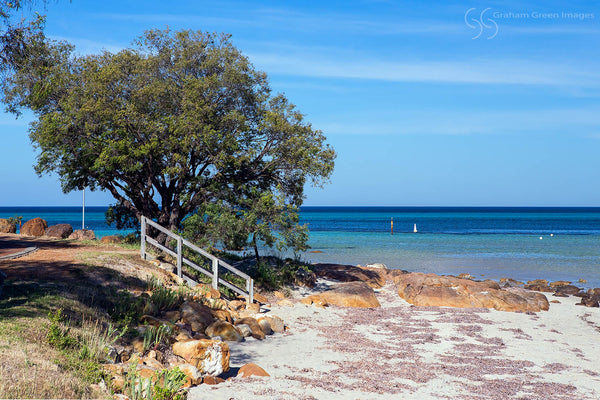 Geographe Bay, Dunsborough - DU3154
