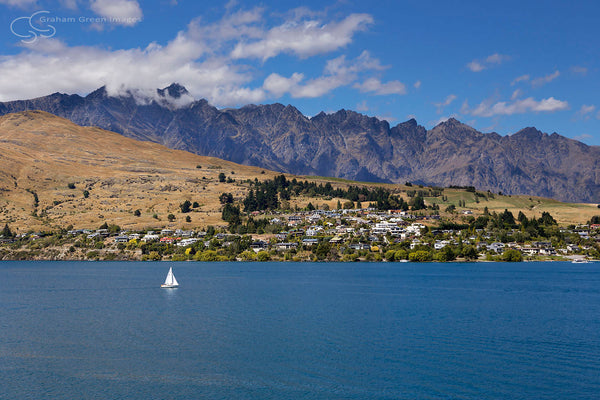 Queenstown, NZ - NZ4028