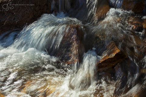 Stream, Lesmurdie - PH7108