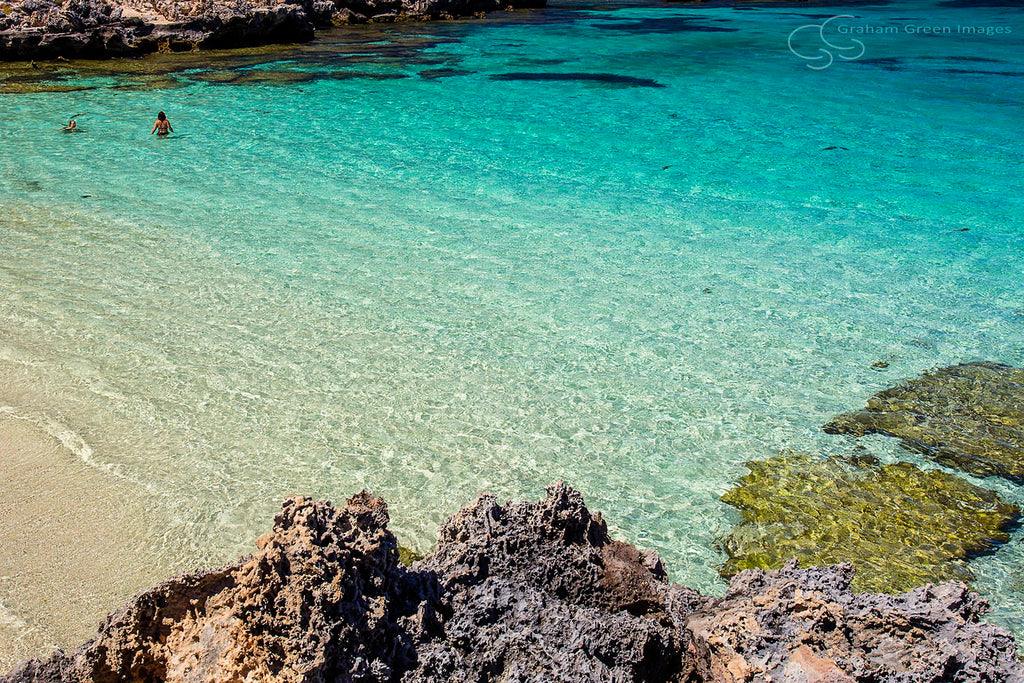 Little Salmon Bay, Rottnest - RT5049