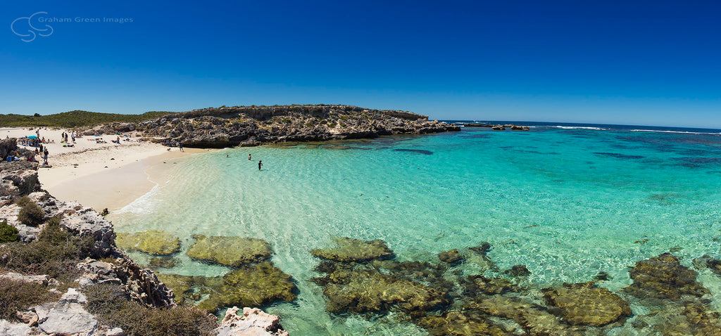 Little Salmon Bay, Rottnest - RT5033